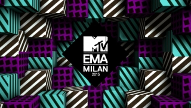 MTVEMA2015MILAN