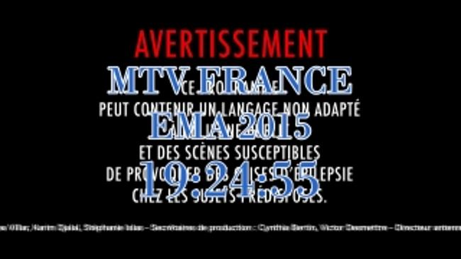 MTVFRANCEEMA2015