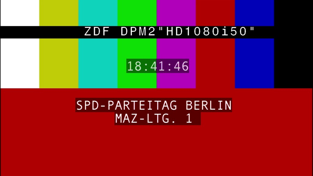125WSPDPARTEITAGBERLIN