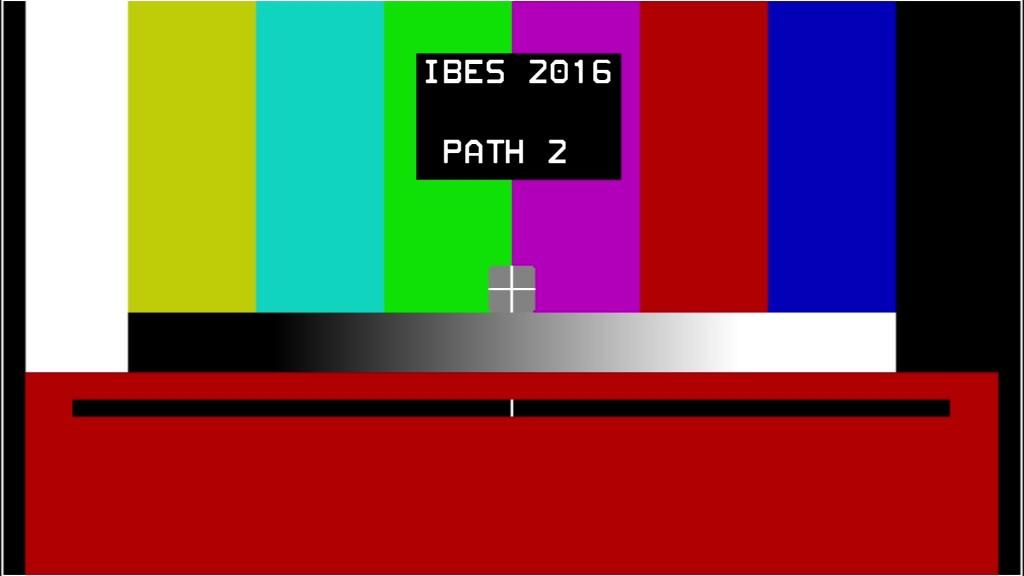 5EIBES2016