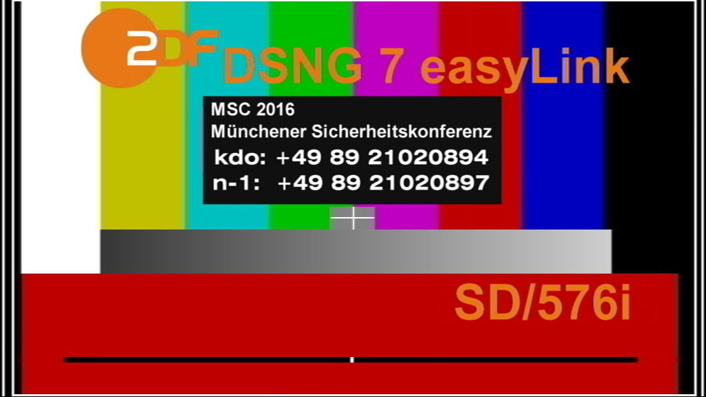 235EMUNICHSECURITY2016ZDF