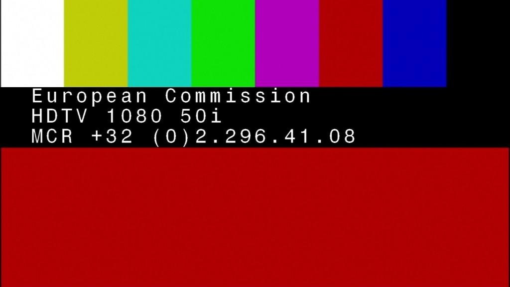 7EEUROPEANCOMMISSIONHDTV1080