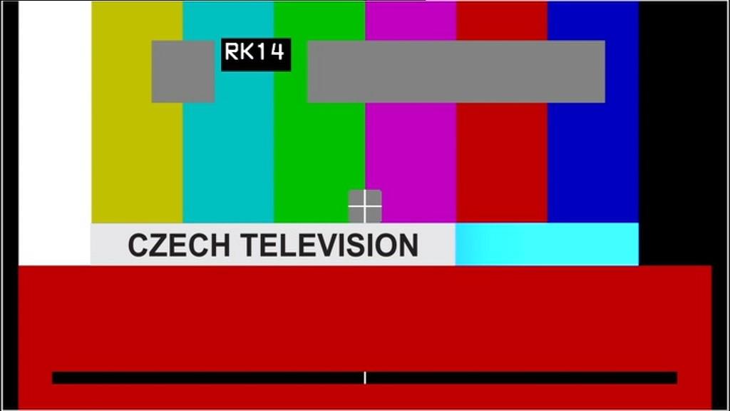 7ECZECHTELEVISION